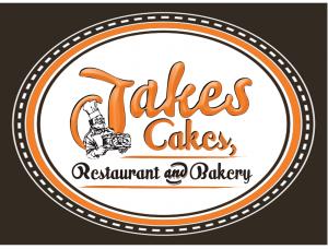 Jakes Cakes, Restaurant & Bakery